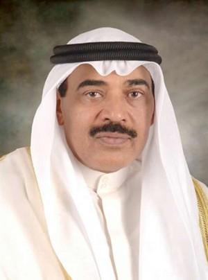 HE Sheikh Sabah Khalid Al-Hamad Al-Sabah